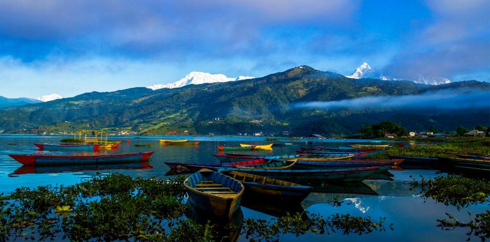 Nepal's Wonder Land For Everyone